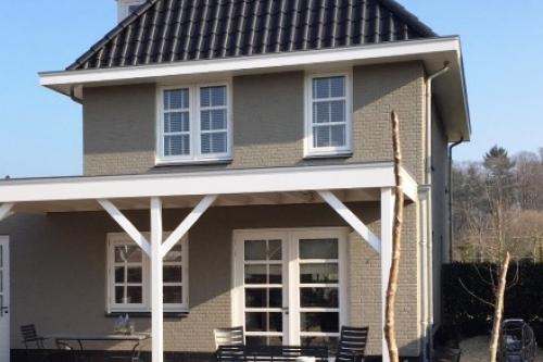 Restylen woonhuis Gorssel