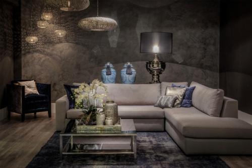 Showroom Maison La Plume