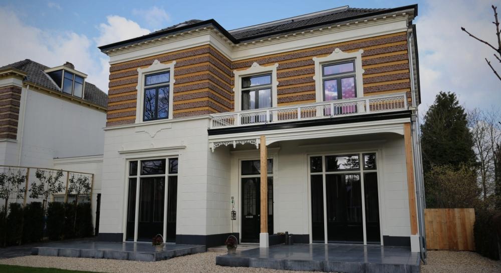 Restauratie Woonhuis te Lochem