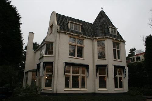 Project Bilthoven