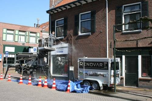 Project Lochem Walderstraat