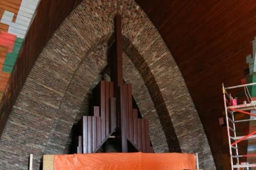 Gereformeerde Kerk Andijk