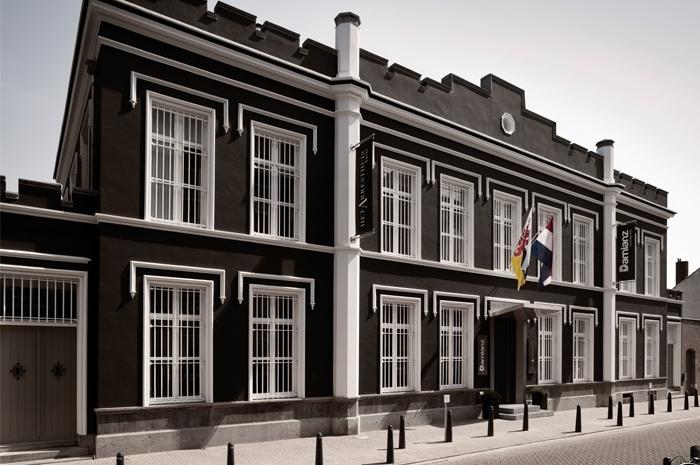 Hotel het Arresthuis Roermond