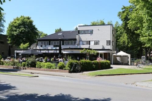 Restaurant de Middenstip